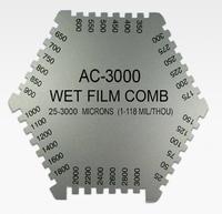 AC-3000六角湿膜仪
