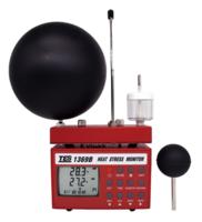 台湾泰仕 TES-1369B 高温环境热压力侦测记录器