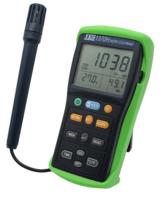 台湾泰仕 TES-1370H 温湿度非色散式二氧化碳测试计