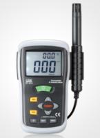 DT-615/625/616CT系列二合一专业温湿度仪