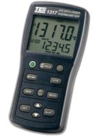 台湾泰仕 TES-1318 白金电阻温度表