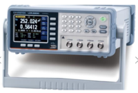 固纬LCR-6100 10Hz~100kHz高精度LCR表