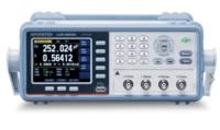 固纬LCR-6300