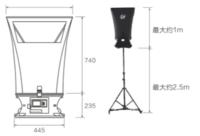加野 Kanomax GTI-610型风量罩