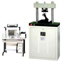 YAW-300E全自动抗折抗压试验机