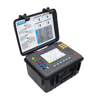 ES4000电能质量分析仪