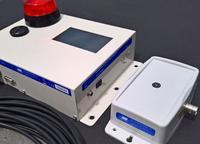 美国SEI AM-2x2在线式区域辐射监测仪