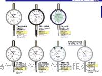 TECLOCK得乐百分表TM-110-4A TM-110-4A
