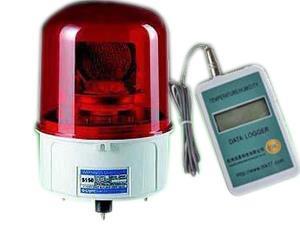 外置报警温湿度记录仪