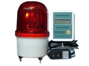 无线报警温湿度记录仪