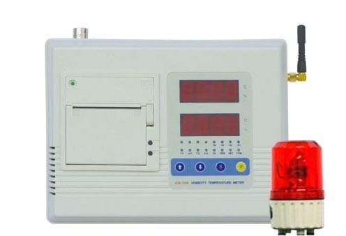 多功能温湿度记录仪