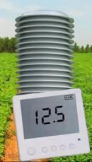 温湿度二氧化碳记录仪