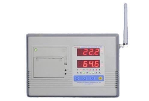 超低温度记录仪