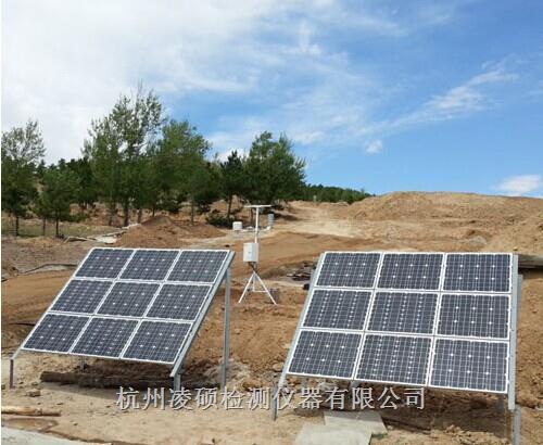 农业物联网环境自动监测气象站