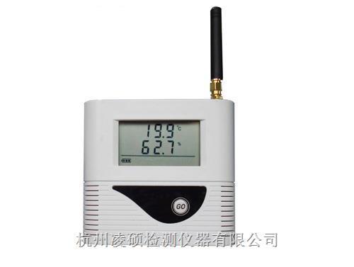 GPRS温湿度采集仪