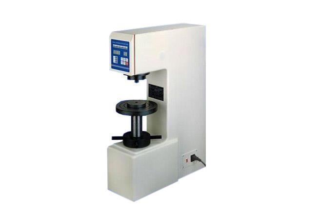 HBE-3000布氏显微硬度计