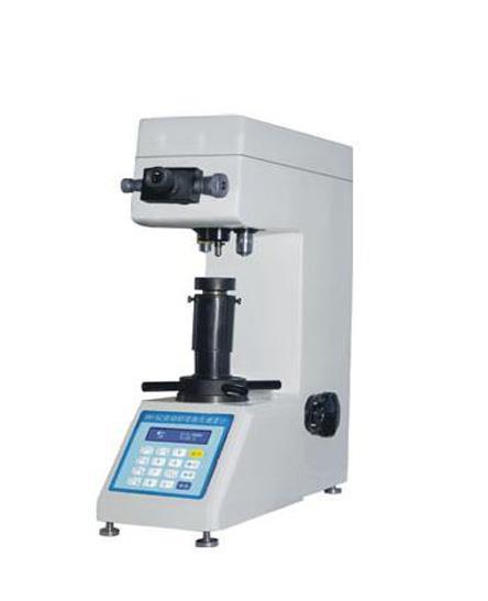 HVS-10数显维氏硬度计