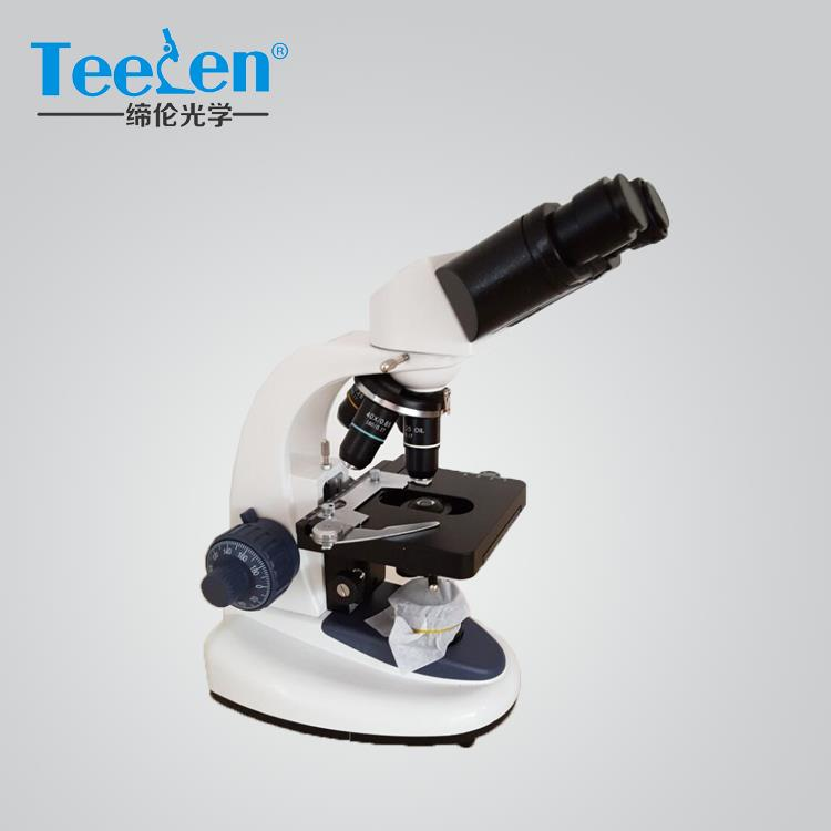 XSP-2CA-LED双目生物显微镜