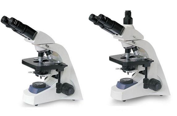 UM148B三目生物显微镜
